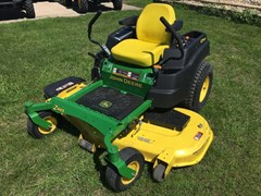 Riding Mower For Sale:  2012 John Deere Z465 , 24 HP