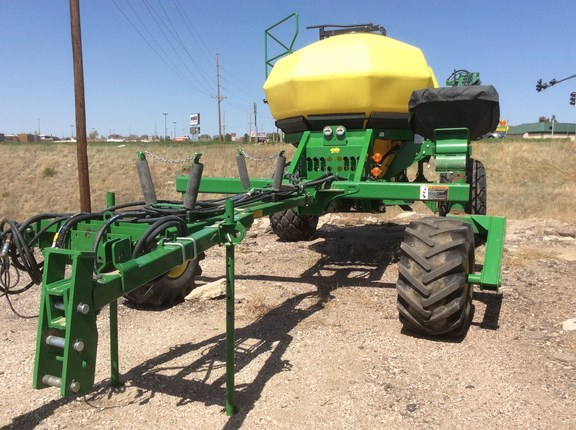 2014 John Deere 1910 Air Drill For Sale