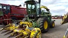 Forage Harvester-Self Propelled For Sale:  1998 John Deere 6750