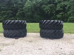 Wheels and Tires For Sale 2010 Michelin 650/65R38