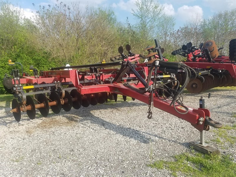 2010 Case IH MRX690 Rippers For Sale
