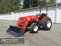 Tractor For Sale 2017 Branson 4520R , 45 HP