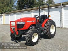 Tractor For Sale 2017 Branson 4520R , 47 HP