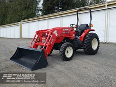 Tractor For Sale 2016 Branson 3520H , 35 HP