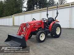 Tractor For Sale 2015 Branson 3515R , 35 HP