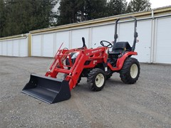 Tractor For Sale 2016 Branson 2400H , 24 HP