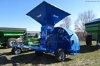 Brandt GBL10B/GBU10B Grain Bag Equipment For Sale