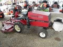 Riding Mower For Sale:  Toro GROUNDSMASTER 223D , 23 HP