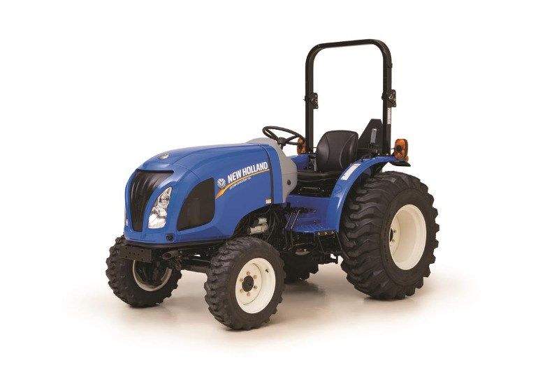 2017 New Holland WORKMASTER 40 Tractor - Compact For Sale