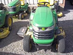 Riding Mower For Sale 2012 John Deere X500 , 26 HP