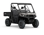 Utility Vehicle For Sale: 2017 Can-Am 2017 DEFENDER DPS HD10 SILVER  SKU # 8BHR