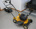 Walk-Behind Mower For Sale: Cub Cadet SRS621