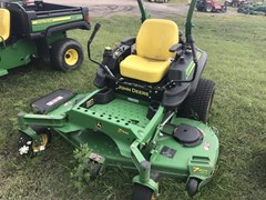 Riding Mower For Sale:  2015 John Deere Z950R