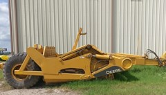Scraper-Pull Type For Sale:  2005 John Deere 1810E