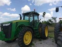 Tractor For Sale:  2011 John Deere 8260R , 260 HP