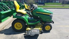 Riding Mower For Sale:  2016 John Deere X590 , 25 HP