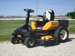 Riding Mower For Sale Cub Cadet Z FORCE , 25 HP