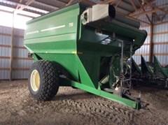 Grain Cart For Sale 2008 J & M 750-16