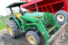 Tractor For Sale John Deere 5300 , 55 HP