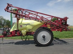 Sprayer-Pull Type For Sale:  2010 Hardi nav-3000
