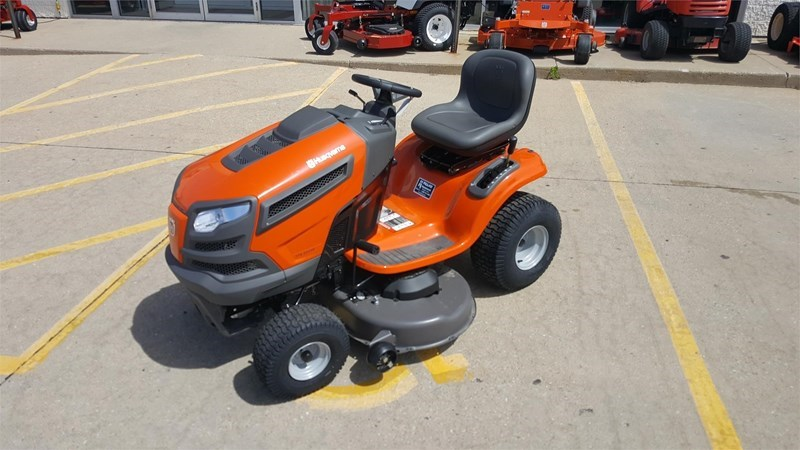 2017 Husqvarna YTA22V46 Riding Mower For Sale