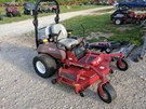 Riding Mower For Sale:  2004 Exmark LZ27DD724 , 27 HP