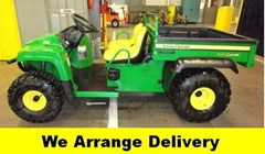 Utility Vehicle For Sale 2016 John Deere TS 4X2