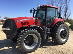 Tractor For Sale 2014 Case IH Magnum 225 , 225 HP