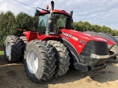 Tractor For Sale 2014 Case IH Steiger 450 HD , 450 HP