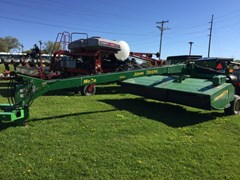 Mower Conditioner For Sale 2008 John Deere 956