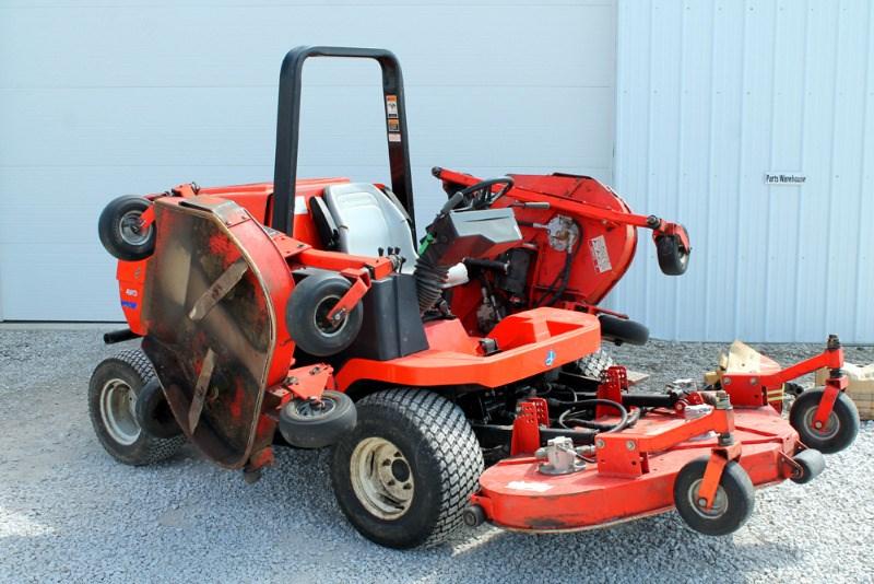 Jacobsen HR 5111 Riding Mower For Sale