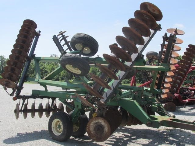 John Deere 630 Disk Harrow For Sale