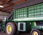 Cotton Picker For Sale: 2001 John Deere 9976