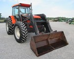 Tractor For Sale: 1994 Allis - Chalmers 8610, 90 HP