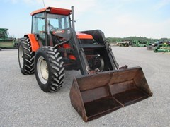 Tractor For Sale:  1994 Allis - Chalmers 8610 , 90 HP