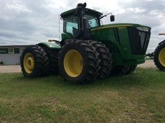 Tractor For Sale 2013 John Deere 9460R , 460 HP