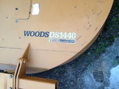 Rotary Cutter For Sale 2001 Woods DS1440
