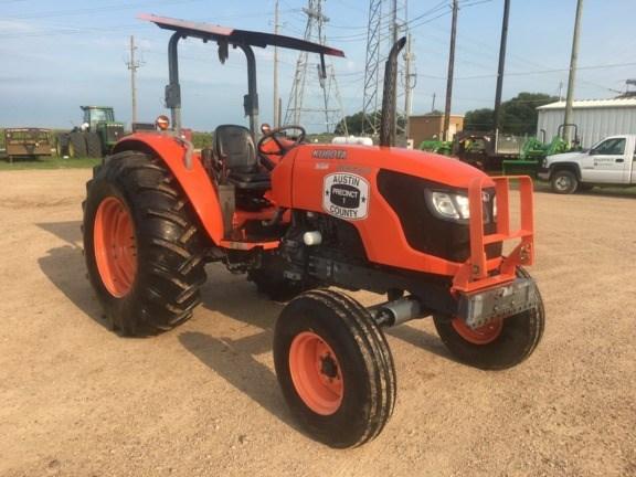 2009 Kubota M8540 Tractor For Sale