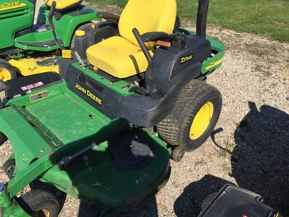2006 John Deere 757 Riding Mower For Sale