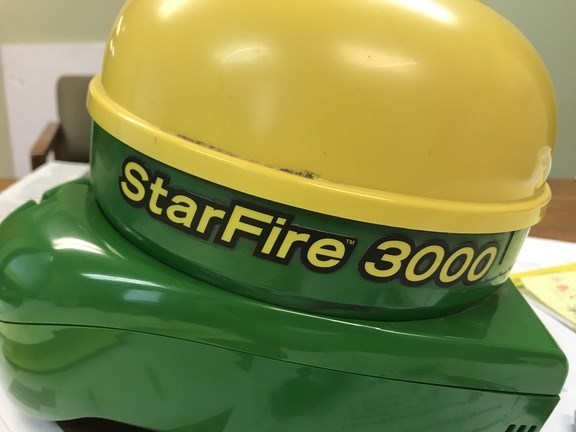 2012 John Deere Starfire 3000 Precision Farming For Sale