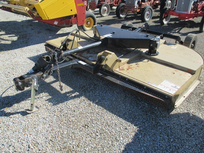2008 Land Pride RCRM2510 Rotary Cutter For Sale