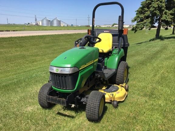 2008 John Deere 2305 Tractor For Sale