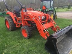Tractor For Sale 2014 Kioti CK35H