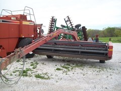 Mower Conditioner For Sale 2003 Case IH SCX100