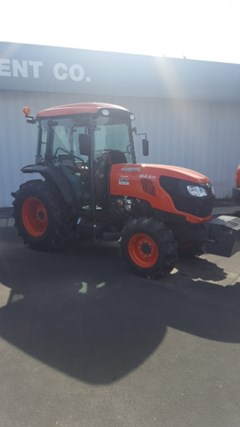 Tractor - Compact For Sale:  2017 Kubota M4N-071HD , 61 HP