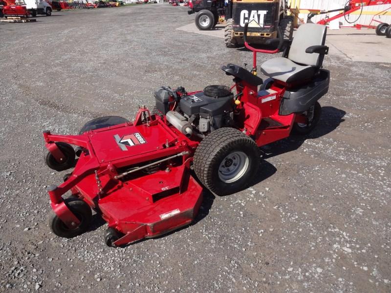 2007 Ferris H2225KAV Riding Mower For Sale
