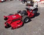 Riding Mower For Sale: 2007 Ferris H2225KAV, 25 HP
