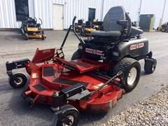 Riding Mower For Sale Bush Hog ZT250 , 25 HP