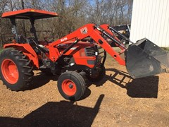 Front End Loader Attachment For Sale 2007 Bush Hog M346