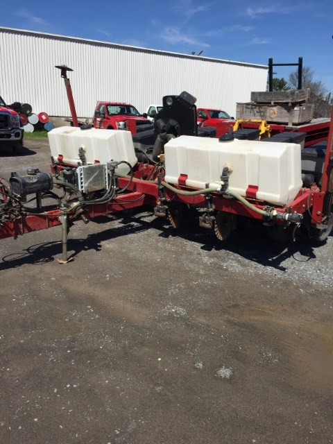 Case IH 1200 Planter For Sale